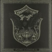 SVARTIDAUDI - FLESH CATHEDRAL (180G 2LP)   VINYL LP NEW!
