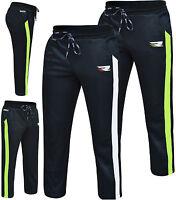 RDX Fitness Pantaloni Ginnastica Running Sportivi Allenamento Palestra Jogging I