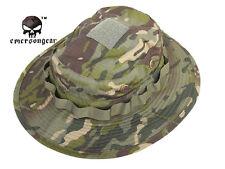EMERSON Boonie Hat Military Tactical Anti-scrape Fabric MultiCam Tropic EM8728
