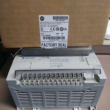 Allen Bradley 1762 L40bwar Series C Rev H Micro Logic1200 40 Point Controller