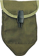 Olive Drab Military Nylon Tri-Fold Shovel Cover