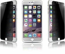 IPHONE 6S & 6 (Protector De Privacidad 4.7) Premium Anti Espia Protector de pantalla mate