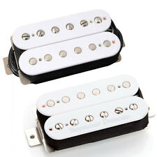 Seymour Duncan SH-1 '59 Neck / SH-16 59/Custom Hybrid set white 4 conductor NEW