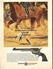Colt Vintage Hunting Magazines