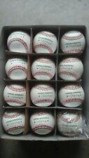 Diamond DOL-1 USSSA Competition Grade Baseballs  - 12 Pieces