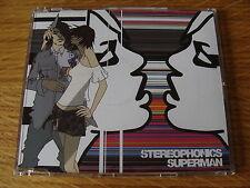 CD Single: Stereophonics : Superman