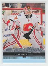 [71393] 2014-15 UPPER DECK YOUNG GUNS JONI ORTIO #465 RC