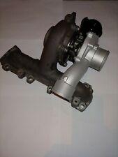 755042 Vauxhall Astra, Vectra, Zafira - 1.9 CDTI 120hp Turbocharger
