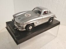 qq CARTRONIC MERCEDES 300 SL #178 SILVER