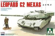Takom (三花) 1/35  Canadian MBT Leopard C2 Mexas  #2003 *new*Sealed*