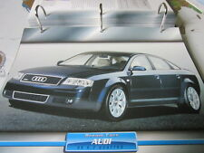 Dream Cars Deutschland 2 Audi A 6 4,2 Quattro 1999