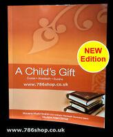 A Child's Gift. Duaas, Ahadeeth & Surahs Islamic Book (: Ideal for Mosque & Home