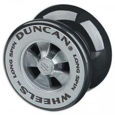 Duncan Wheels YoYo - Classic Retro Design YoYo - Easy Responsive Beginner Yo-Yo