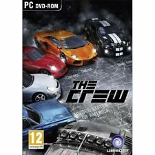 THE CREW PC STEAM KEY AND DOWNLOAD