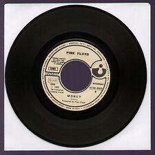 "7"" PINK FLOYD MONEY / AL BANO LA CANZONE DI MARIA PROMO JUKE BOX 1973 ITALY"