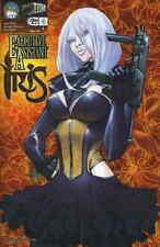 Executive Assistant: Iris #4C VF/NM; Aspen | save on shipping - details inside