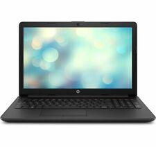 """HP 15.6"""" Laptop AMD A6-9225 4GB DDR4 1TB HDD - Refurbished"""