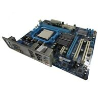 Gigabyte GA-MA74GMT-S2 Rev 1.3 AM3 Motherboard With BP