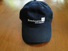 RiverSource Investments Hat Never Worn