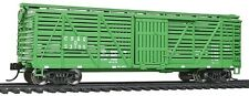 1688 NUOVO Traccia h0-Walthers 40/' Stockcar Southern Pacific