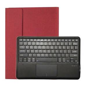 """For iPad Pro 12.9"""" 1st 2nd 3rd 4th Gen Detachable Touchpad Backlit Keyboard Case"""