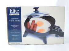 Elite Cuisine Personal 7 Inch Skillet