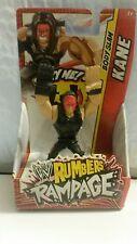 WWE Rumblers Rampage Kane