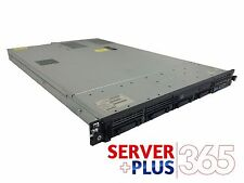HP Proliant DL360 G7 4-Bay Server, 2x 2.66 GHZ, 6-Core,128GB RAM,Nessun Drives
