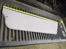 530 630 Case tractor side panel G15619 left hand