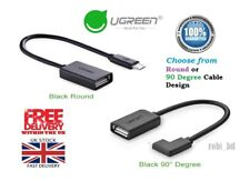 UGreen OTG Adapter Cable Converter for Android Windows Phone/Tablet PC_UK Seller