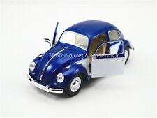 VW VOLKSWAGEN COCCINELLE BEETLE KAFER 1/24