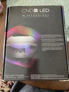 CND Shellac Brisa LED Lamp