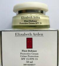 Elizabeth Arden First Defense Protective Cream 50ml