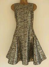 Miss Selfridge Party Skater Sleeveless Dresses for Women