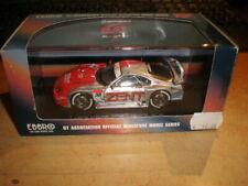 EBBRO #695 1:43 Toyota Super GT 2005 Zent Cerumo Supra      MIB (ds19/N0221)