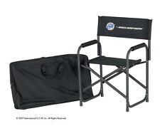 Standard Directors Chairs E-Z UP Heavy Duty Foldable