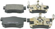 Fits Honda Cr-v 07-11 Brake Pad Kit FEBEST 0301-CRVR OEM 43022-SXS-000