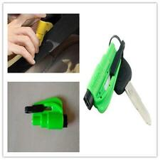 Car Window Seat Safety AUTO Emergency Life-Saving Hammer Belt Cutter Tool SG