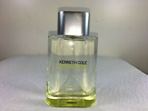 Reaction By Kenneth Cole Men 3.4 oz 100 ml Eau De Toilette Spray New