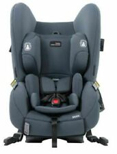 Britax Safe-n-Sound Graphene Convertible Baby Car Seat - Pebble Grey