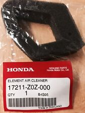 HONDA GENUINE Air Cleaner Filter GX35 Engines, UMC435 UMK435  17211Z0Z000