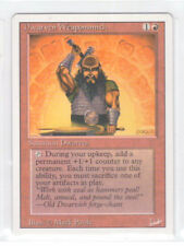 Magic Dwarven Weaponsmith - Fabbro dei Nani Revised Inglese