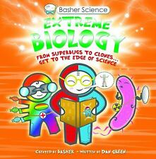 Basher Science: Extreme Biology by Simon Basher