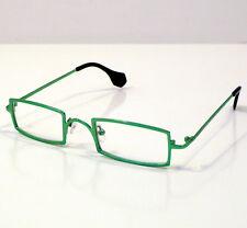 DOUBLEICE OCCHIALI GRADUATI DA LETTURA PRESBIOPIA METAL GR +2,0 READING GLASSES