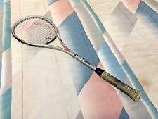 "Headâ""¢ ~ Sxt Squash Racquet ~ Well Used"