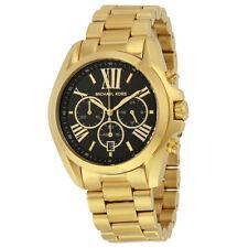 Michael Kors Armbanduhren aus Leder günstig kaufen | eBay