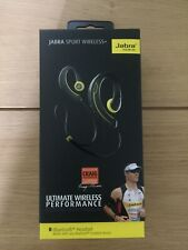 Jabra Sport Wireless Bluetooth Headset