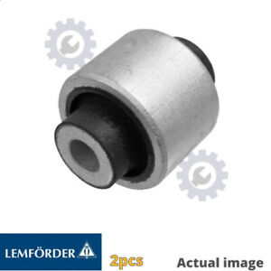 2X NEW CONTROL ARM TRAILING ARM BUSHING BUSH FOR OPEL VAUXHALL BUICK A 20 NHT