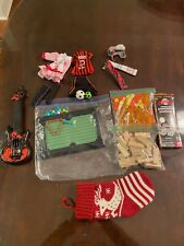 Elf on a Shelf Accessories Complete Lot