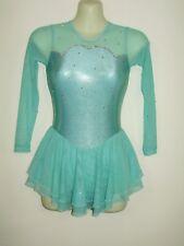 ICE SKATING / DANCE COSTUME Girls SIZE 10 NEW